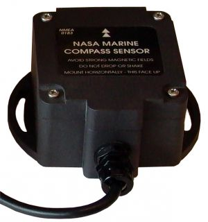 NMEA 0183 Kompass givare