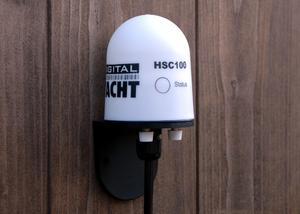 HSC100 NMEA0183  Fluxgate kompass10Hz