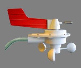 NASA Vindgivare NMEA0183