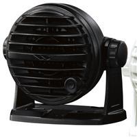 MLS-300i svart vattentät högtalare