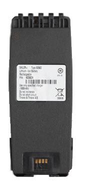 Batteri Li-Ion B3502 till SP3500-serien