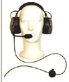 Themys headset Atex