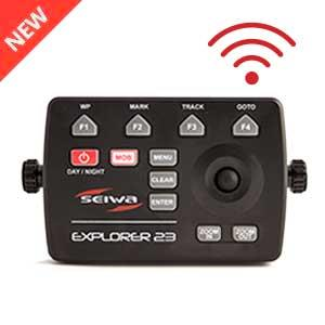 Seiwa Explorer 23 WiFi