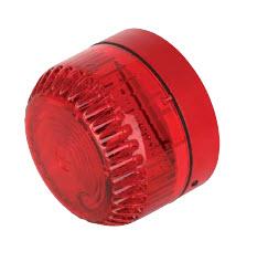 Blixtljus (röd)