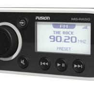 Fusion 50 Marin Stereo