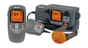 VHF RT650MOB