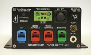 Yacht Router Mini