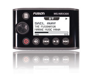 Fusion MS-BB300 Blackbox
