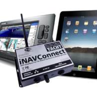 Digital Yacht iNAV Connect WiFi router