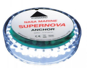 Supernova ankarlanterna