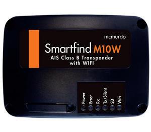 Smartfind M10W Transponder WiFi