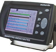 McMurdo Smartfind 8 Navtex