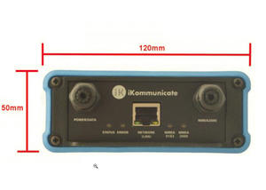 iKommunicate Gateway från Digital Yacht