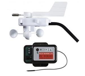 NASA Clipper Wind Wireless NMEA0183