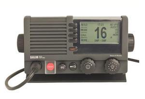 VHF Sailor 6215