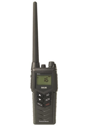 VHF Sailor SP3510A