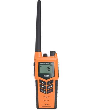 VHF Sailor SP3540-Atex-GMDSS