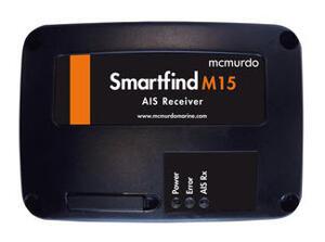 Smartfind M15
