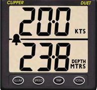 NASA Clipper Duet