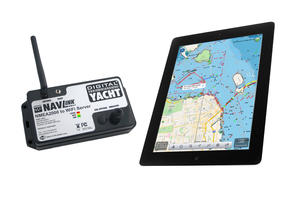 Digital Yacht Navlink NMEA2000 server