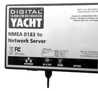 NTN10  NMEA - Ethernet adapter
