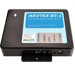 NASA BT-3 Navtex