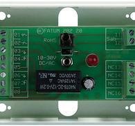 Reläbox 12-30VDC