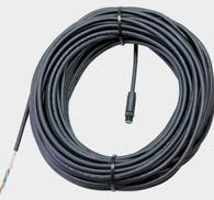 Thrane 30m kabel-multi 8 pin (Male)