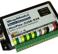 MiniPlex  3USB-N2K