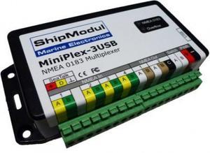 MiniPlex  3USB