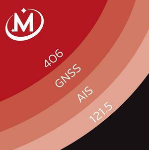 McMurdo Smartfind G8 Manuell med GPS