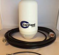 Antennkit Iridium Handhållna enheter
