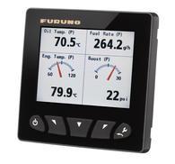 Furuno FI-70 Multifunktionsdisplay