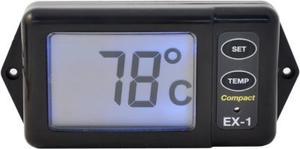 EX-1 Övervakning avgastemperatur