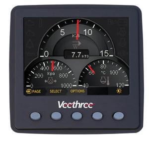 EGM NMEA2000 Monitor