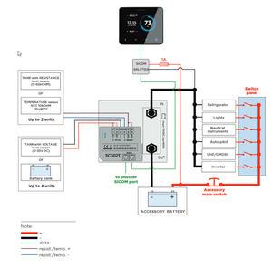 SC302T ACTIVE DIGITAL SHUNT