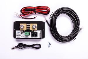 SC501A ACTIVE DIGITAL SHUNT
