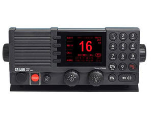 SAILOR 6222 VHF Class A