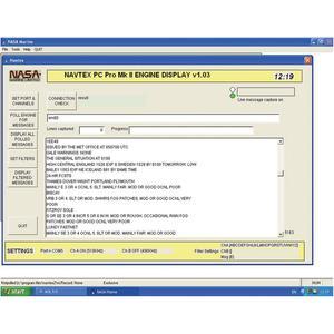 PC-Navtex-Pro USB