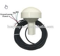 HA-17M GPS-antenn NMEA0183