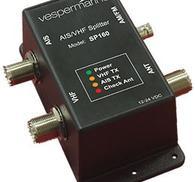 Vesper Marine SP160 VHF splitter