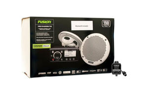 Fusion 205 kit EL602/BT200