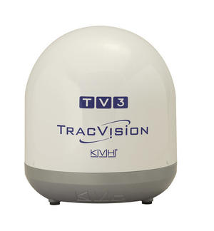 KVH TracVision TV3 Dual LNB