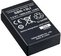 CBR-13Li Litiumbatteri