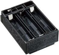 SBT-13 Batterihållare